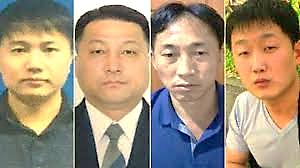 Vụ Kim Jong-nam: cảnh sát truy tìm hai nhân chứng mới - BBC News Tiếng Việt