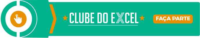 banner do pacote de cursos Clube do excel