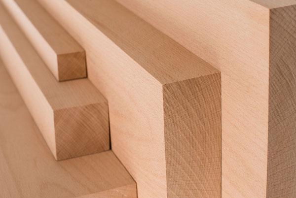 Đặc điểm gỗ beech