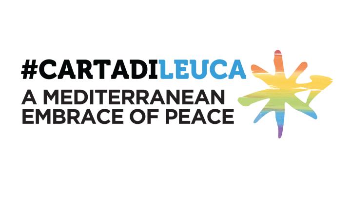Carta di Leuca - A mediterranean embrace of Peace