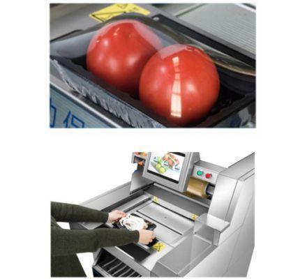 máy bọc màng thực phẩm 2