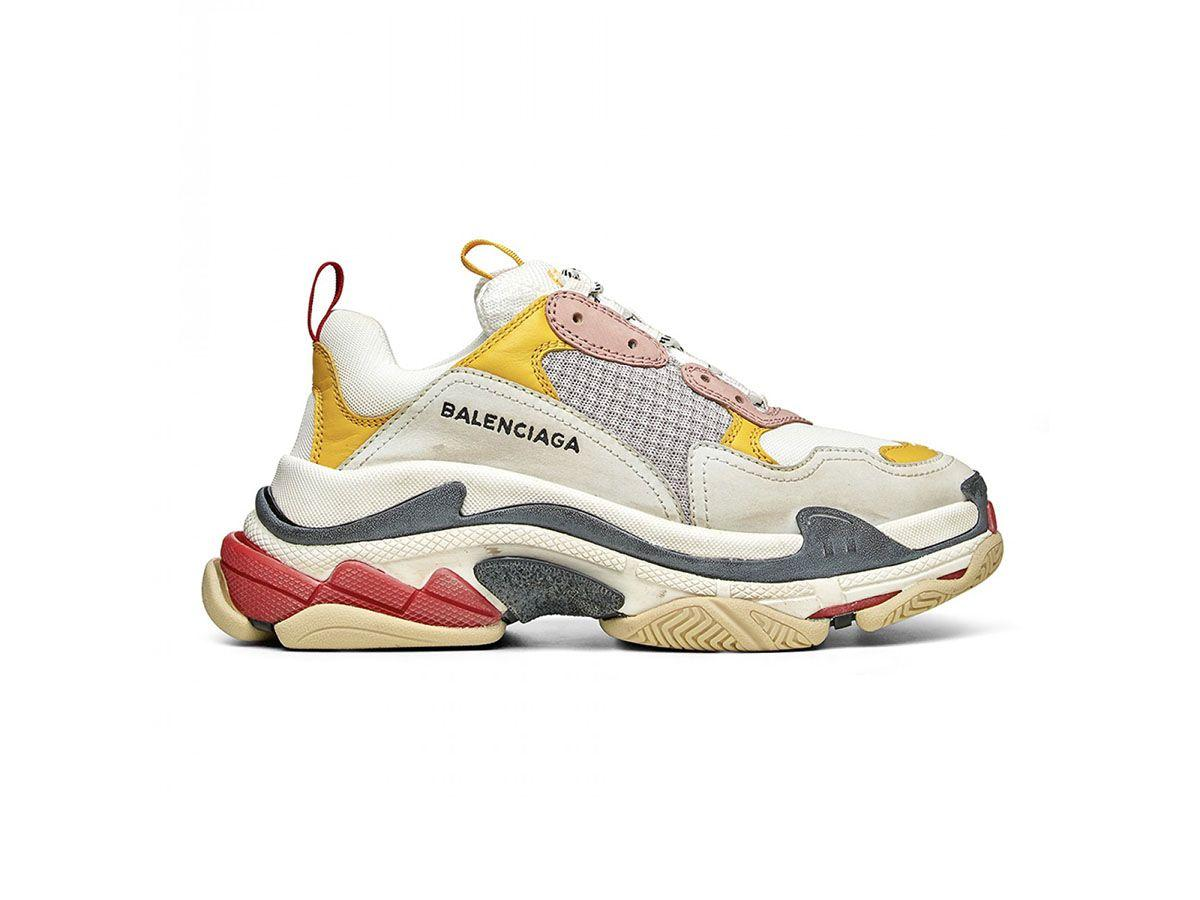 Balenciaga là thương hiệu thời trang cao cấp