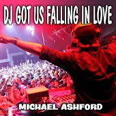DJ Got Us Fallin' in Love