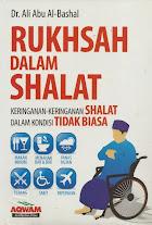 Rukhsah dalam Shalat | RBI