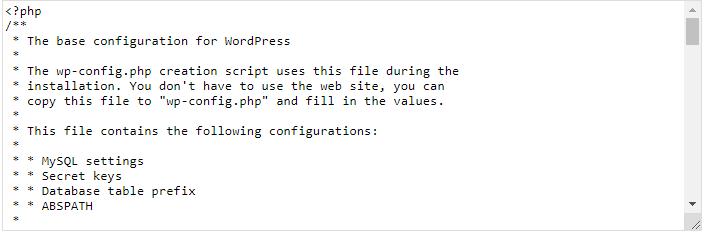 How to install WordPress in Ubuntu - vps2day