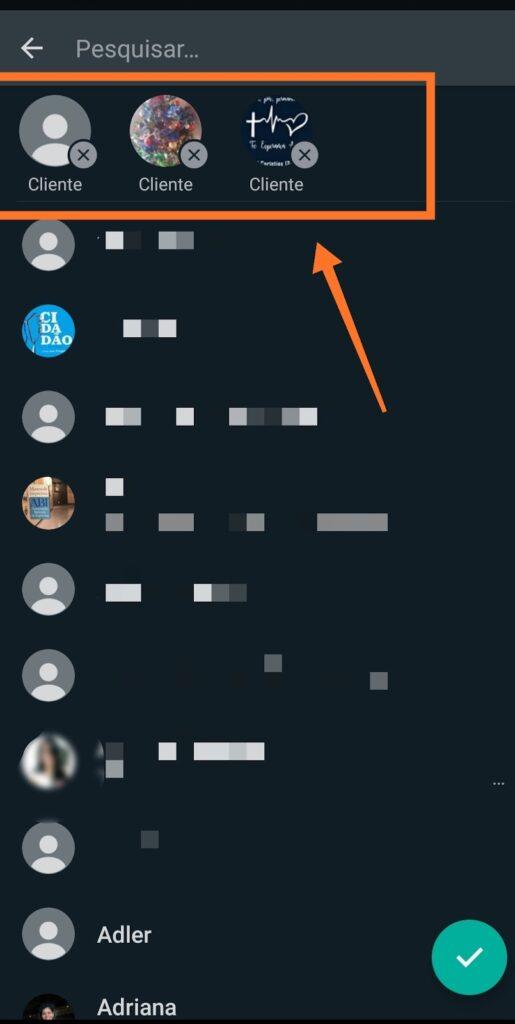Como Enviar Mensagem Em Massa No WhatsApp [Tutorial 2021] 4