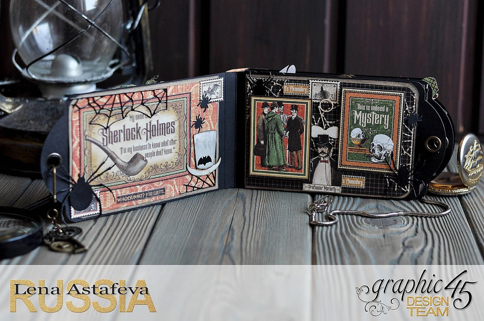 Album-Master Detective-product byGraphic 45- by Lena Astafeva-30.jpg