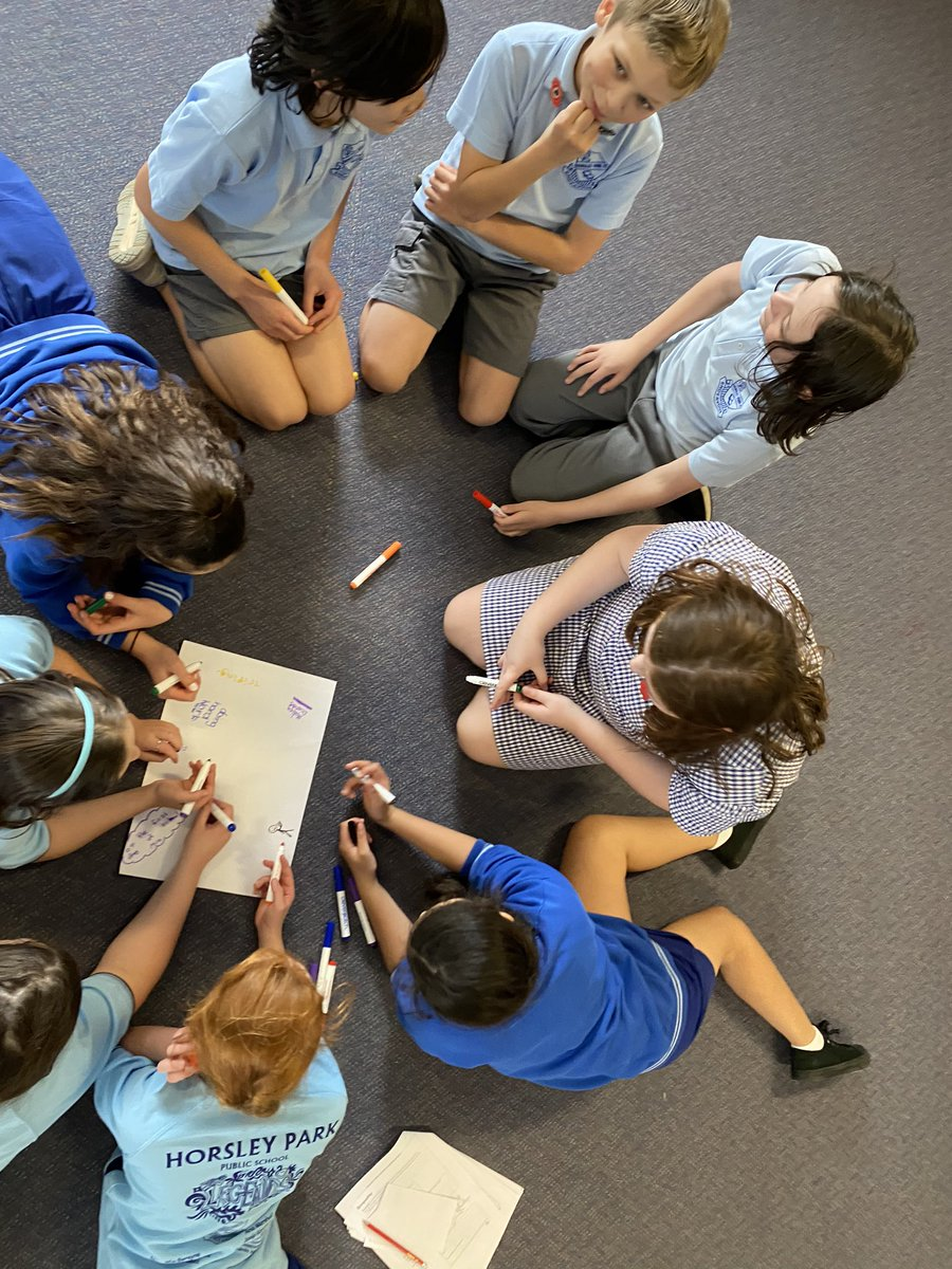 Kindness can improve classroom Environment