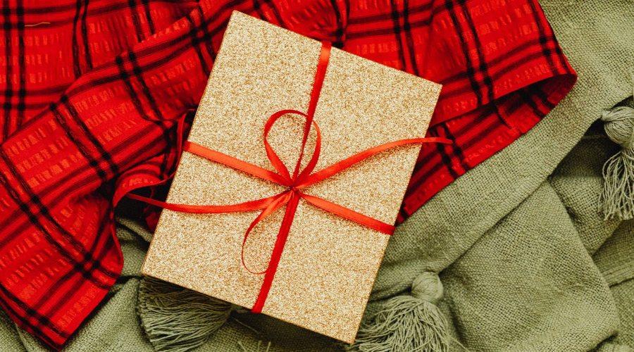 ziemassvetku davanas