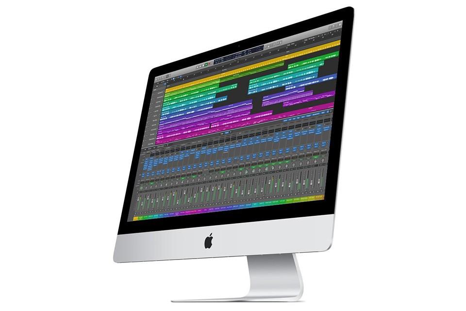 tốc độ iMac 27 inch 2020 Retina 5K