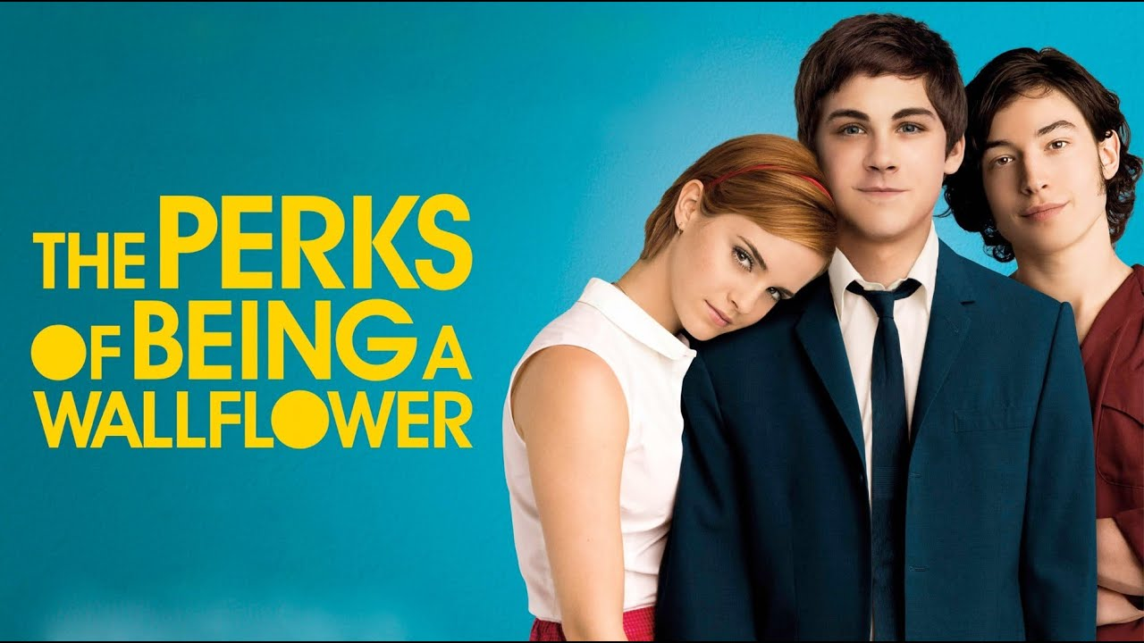The Perks of Being a Wallflower, an American coming-of-age drama