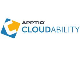 Apptio Cloudability cloud cost management tool