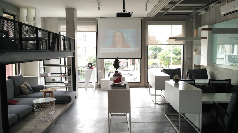 WINC Collaborative Space and Cafe
