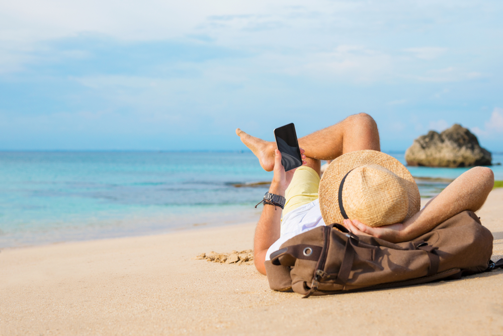 8 Great Apps For Next Road Trip
