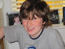 Rory Staunton