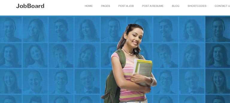 Job Board WordPress Themes