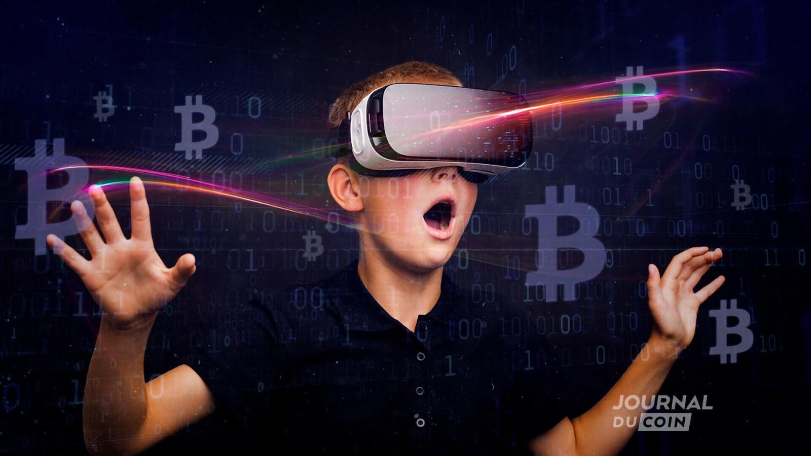 Une réalité augmentée à explorer à travers l'application OVR