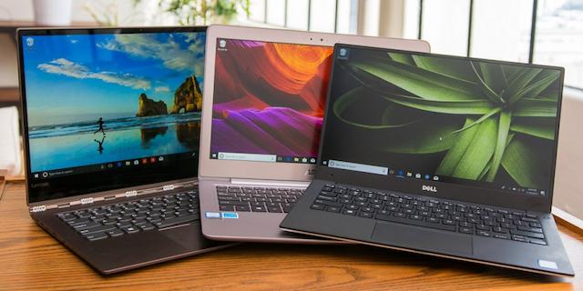 Đơn vị thu mua laptop giá cao và nổi tiếng nhất tại TPHCM