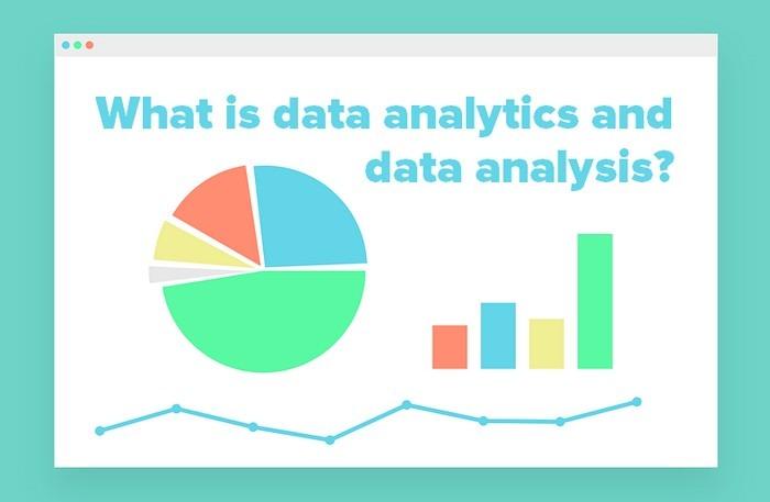 What are Data Analytics and Data Analysis?