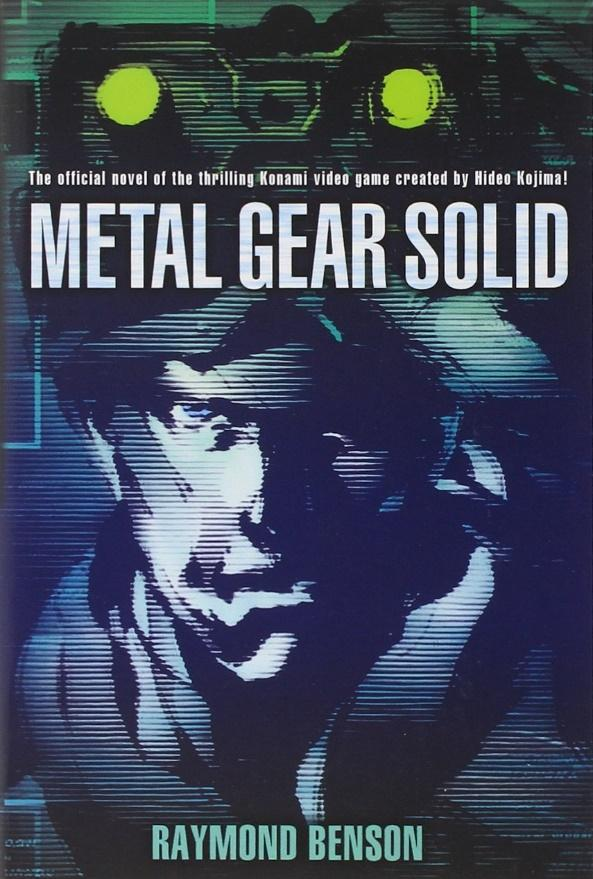 Buy Metal Gear Solid Book Online at Low Prices in India | Metal Gear Solid  Reviews & Ratings - Amazon.in