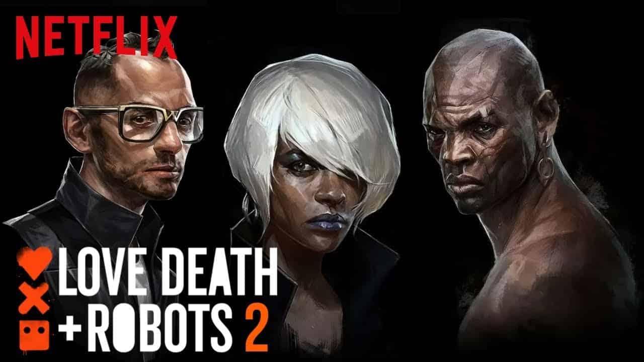 LOVE DEATH & ROBOTS' SEASON 2 RELEASE DATE, SPOILERS, PLOT, AND OTHER  DETAILS! - visxnews