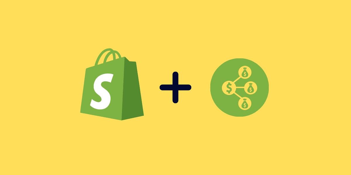 The Shopify affiliate program