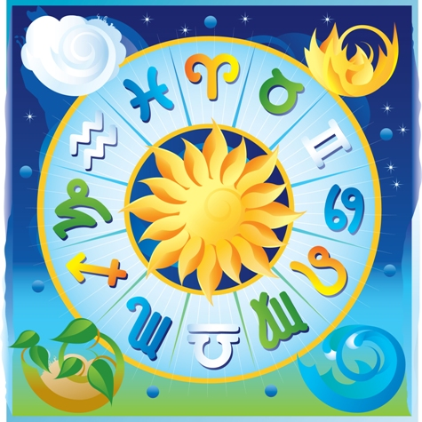 Sun sign astrology