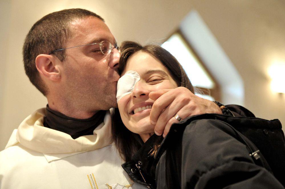 Phỏng vấn: Chồng của Chiara Corbella về sự hy sinh của chị và có thể được phong thánh