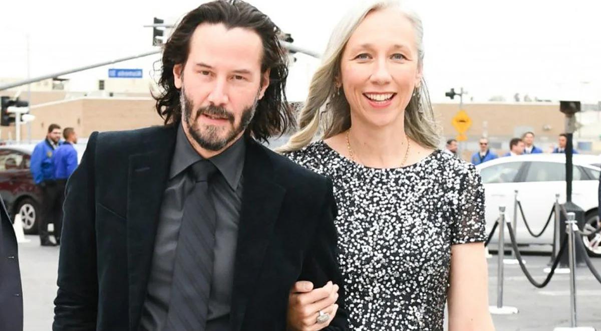 El Nuevo Drama de Hollywood: Keanu Reeves y su Novia