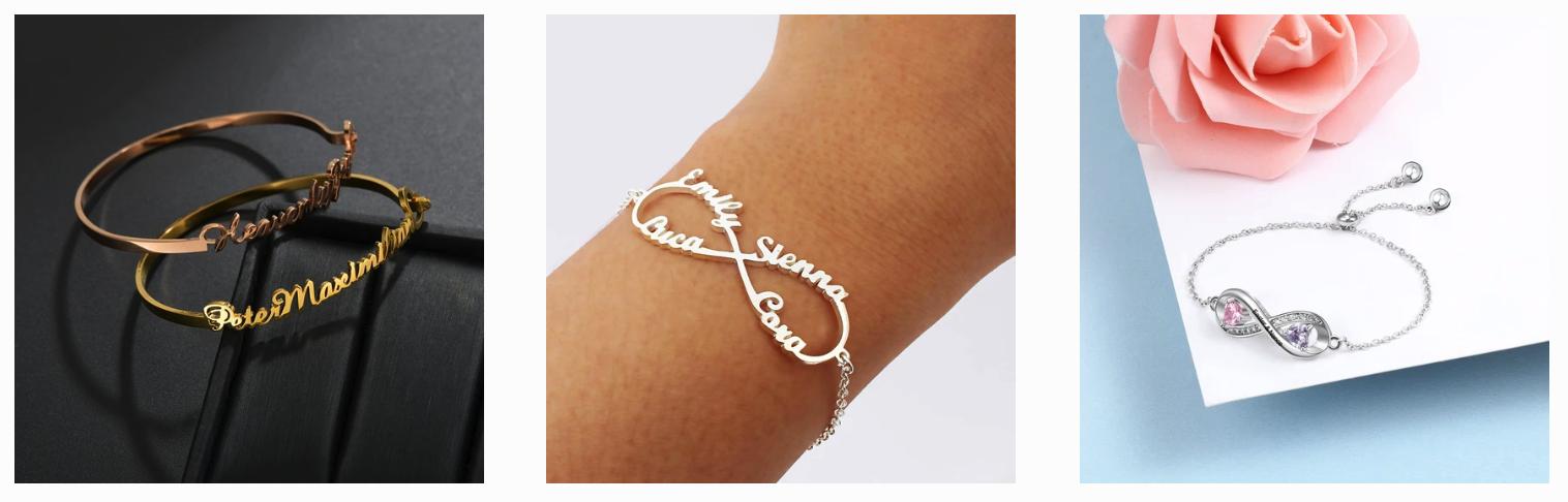 Harny Jewels | Custom Jewelry Bracelets