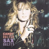Lily Was Here (feat. Candy Dulfer)