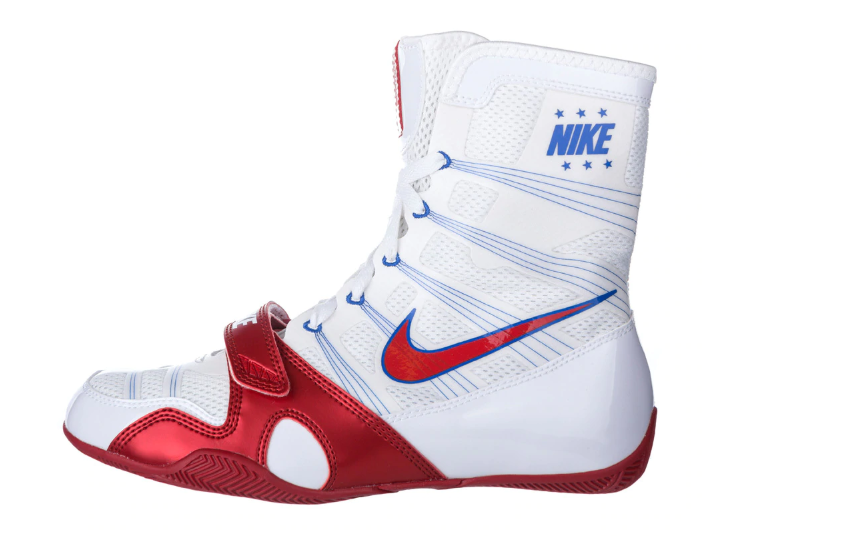 nike hyper ko boxing boots