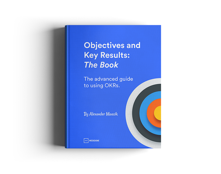 Objectives and Key Results PDF