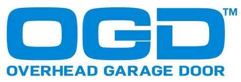 OGD™ Overhead Garage Door