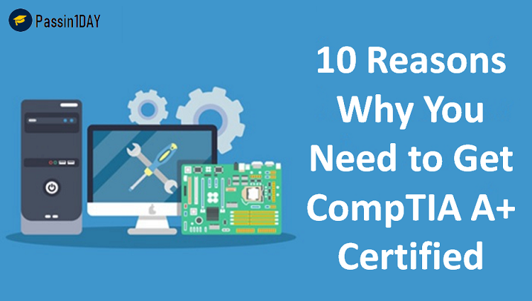 how to get comptia a+ certification