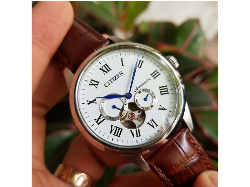 """Vẻ ngoài """"nhìn là mê"""" của một mẫu đồng hồ Citizen- ai cũng có thể sở hữu!"""