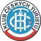 Výsledek obrázku pro klub českých turistů