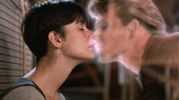 Ghost with Demi Moore, being shown at the Louisville Palace for Valentines Day 2019