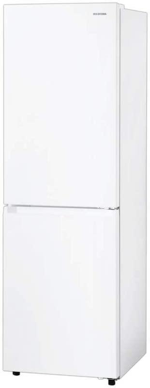 アイリスオーヤマ 冷蔵庫 274L IRSN-27A-W