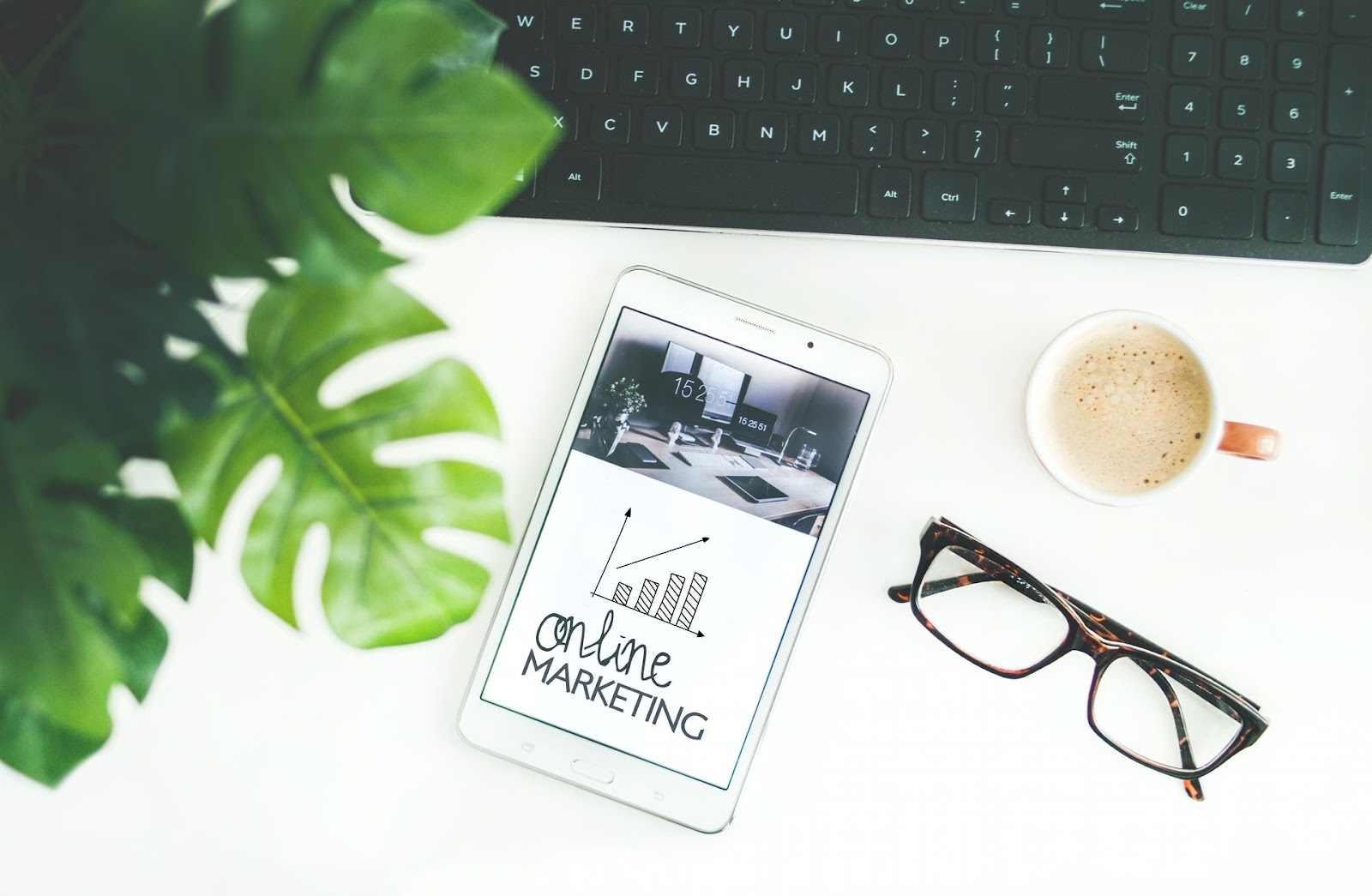 Recreate your marketing plan