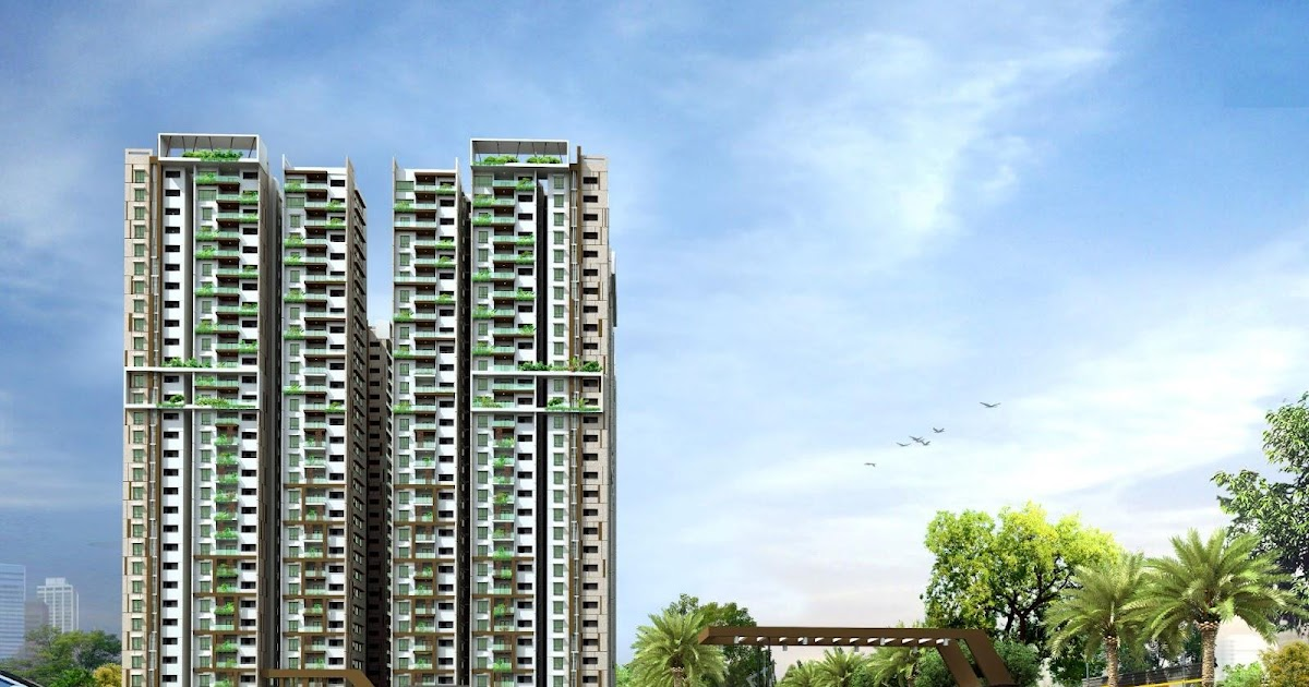 How Arsis Green Hills offers the best luxury 2 BHK apartments in KR Puram