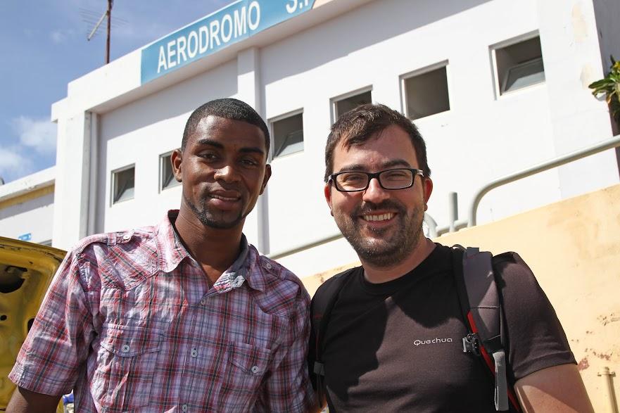 ILHA DO FOGO - Trilho de Chã das Caldeiras a Mosteiros | Cabo Verde