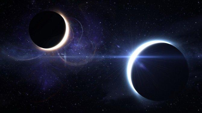 Mond- und Sonnenfinsternisse von 2020: Wie vorbereiten, was kann und was nicht 5
