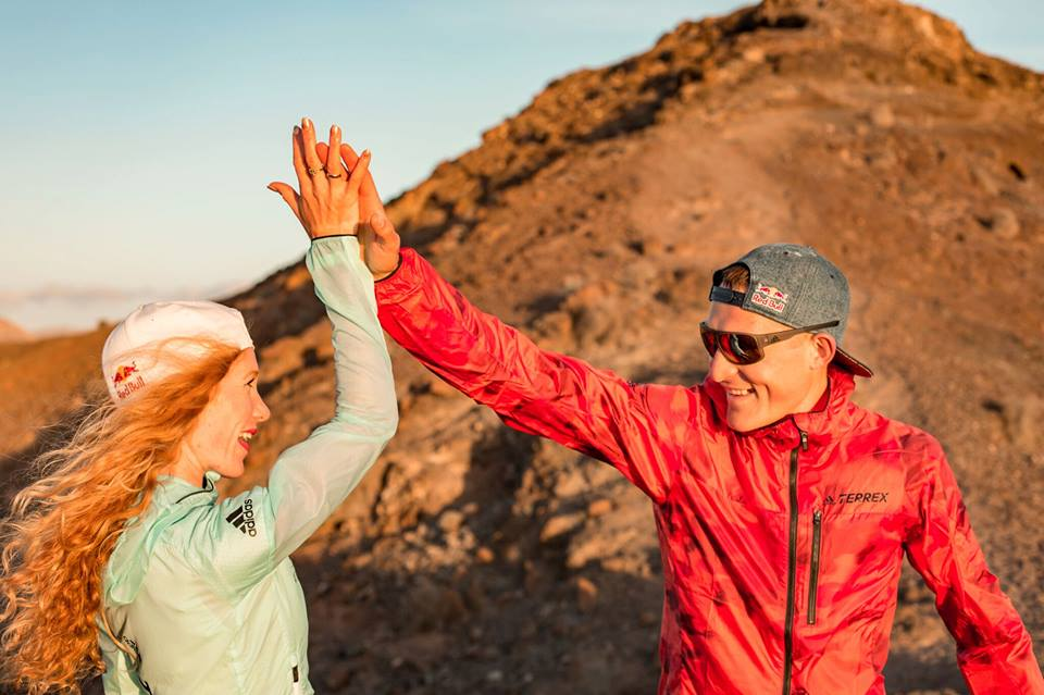 Четырехкратный победитель Elbrus World Race Дмитрий Митяев снова собирается в Приэльбрусье!