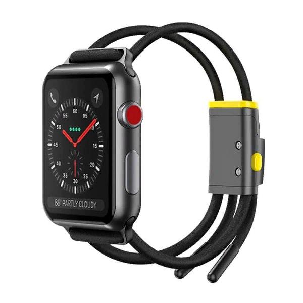 Ремешок для часов Apple Watch Baseus Let's go