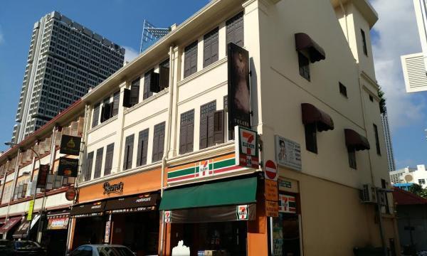 Image result for shop house