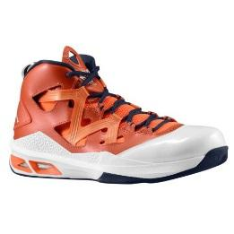 Foot Locker Discount Coupons: Jordan Melo Basketball Shoes for Men