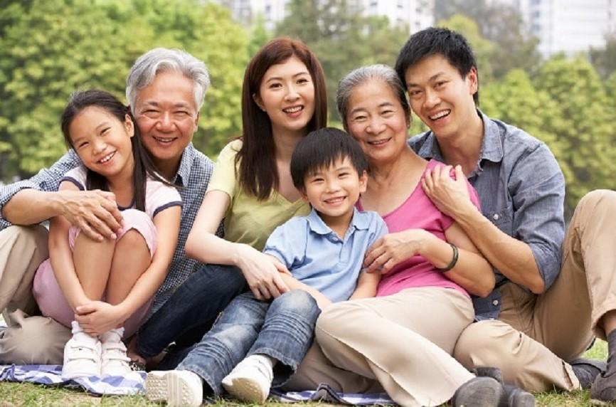 Lựa chọn dung tích bình phù hợp với gia đình bạn