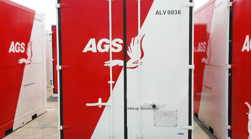 AGS Indonesia