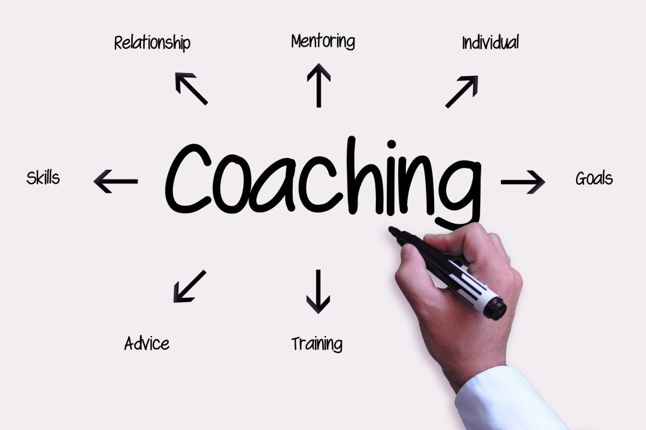Coaching para emprender